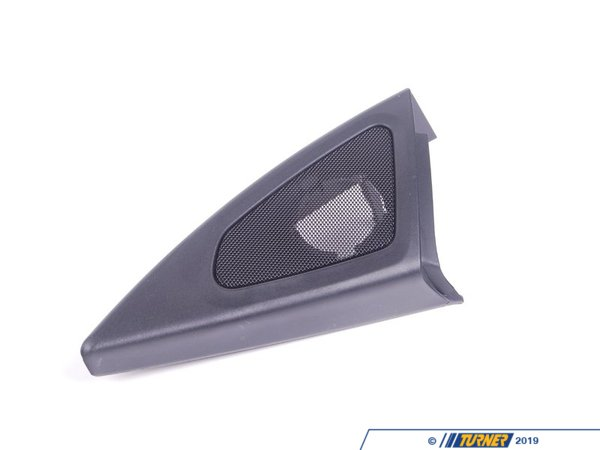 T#93244 - 51337197859 - Genuine BMW Seal, Inner Left Mirror Tria - 51337197859 - Genuine BMW -