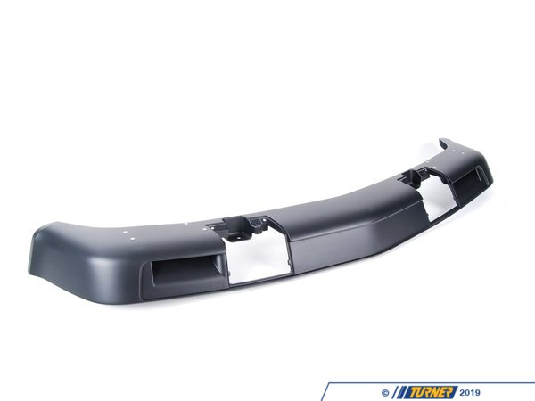 T#116499 - 51711935114 - Genuine BMW Spoiler Front - 51711935114 - Genuine BMW -