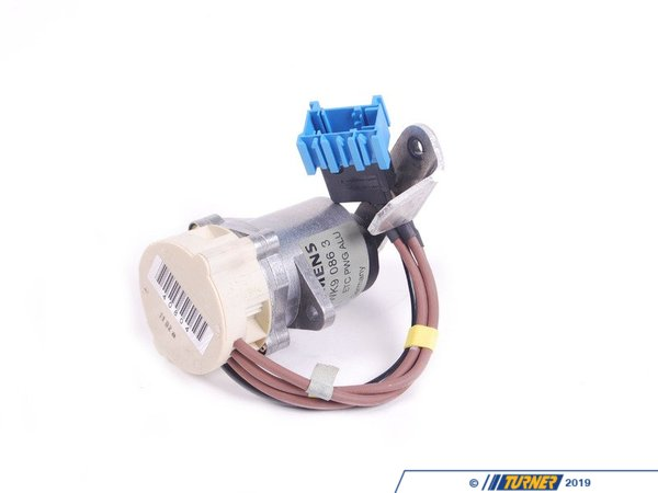 T#40793 - 12721709871 - Genuine BMW Accelerator Pedal Potentiometer - 12721709871 - E38 - Genuine BMW -