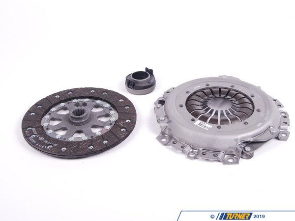 T#15199 - 21207551384 - Genuine MINI Set Clutch Parts D=215mm - 21207551384 - Genuine MINI -