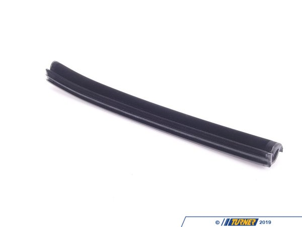 T#134683 - 54318229829 - Genuine BMW Left Centre Window Guide - 54318229829 - E46,E46 M3 - Genuine BMW -