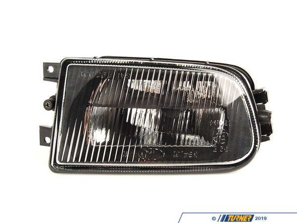 ZKW Fog Light - Right - E39 1998-2000, Z3 1/99+ 63178381978