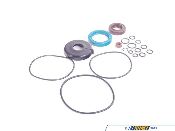 T#56252 - 32131134768 - Genuine BMW Gasket Set - 32131134768 - Genuine BMW -