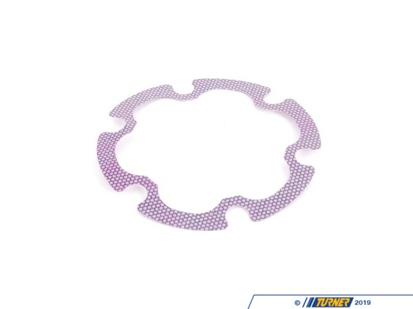 T#53687 - 26117507842 - Genuine BMW Flat Gasket, Metal - 26117507842 - Genuine BMW -