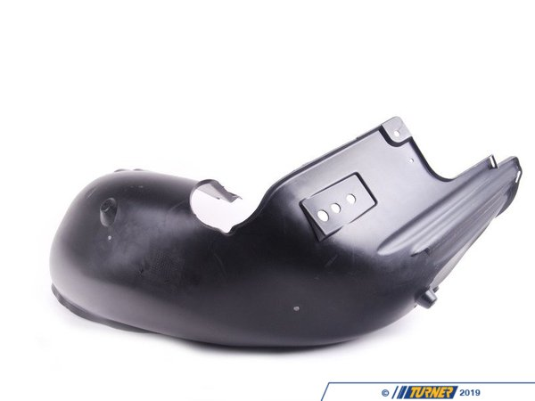 T#117476 - 51717136681 - Genuine BMW Cover, Wheell Housing, Rear Left - 51717136681 - E65 - Genuine BMW -