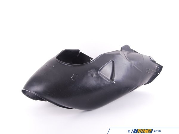 T#117474 - 51717136679 - Genuine BMW Cover, Wheell Housing, Front Left - 51717136679 - E65 - Genuine BMW -