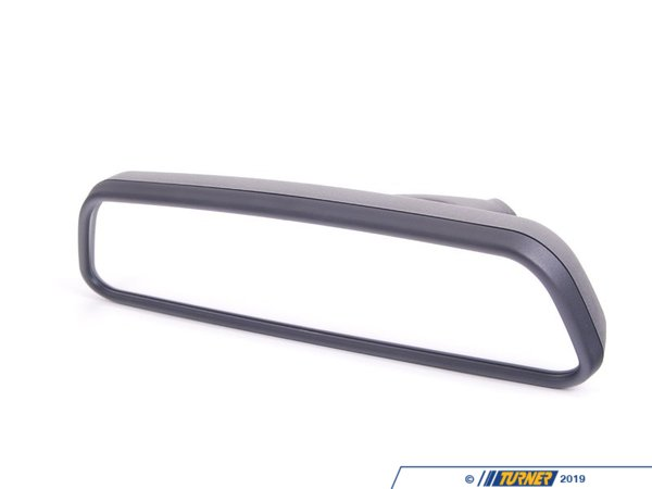 T#23703 - 51161928939 - Genuine BMW Interior-Mirror, Manual - 51161928939 - E34,E36,E39,E46 - Genuine BMW -