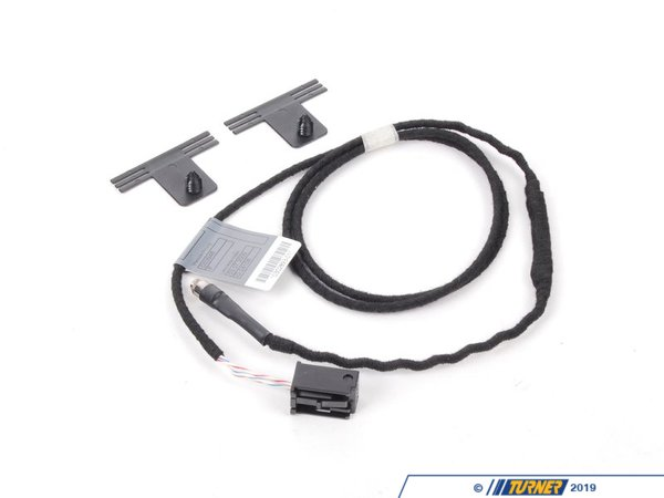 T#136512 - 61116939453 - Genuine BMW Wiring Set Aux 1830mm - 61116939453 - E90 - Genuine BMW -