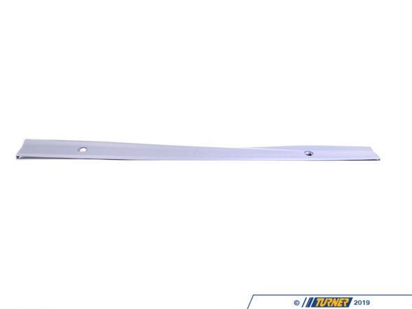 T#116743 - 51712234187 - Genuine BMW Primed Left Outer Kick Panel M Technic - 51712234187 - E36 - Genuine BMW -