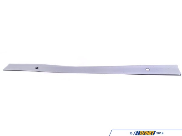 T#116744 - 51712234188 - Genuine BMW Primed Right Door Sill Trim - 51712234188 - Genuine BMW -