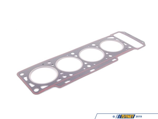T#31662 - 11129065653 - Genuine BMW Cylinder Head Gasket Asbestos-Free 1,55mm - 11129065653 - Genuine BMW Cylinder Head Gasket Asbestos-Free - 1,55mmFits BMW Engines including:M10 - Genuine BMW -