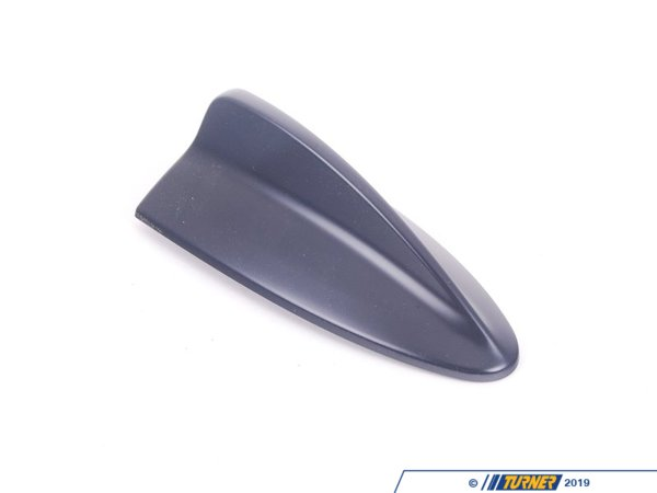 T#24701 - 65206955556 - Genuine BMW Empty Housing For Roof Anten - 65206955556 - Genuine BMW Empty Housing For Roof Antenna, Primed - This item fits the following BMW Chassis:E82,E90,E92 - Genuine BMW -