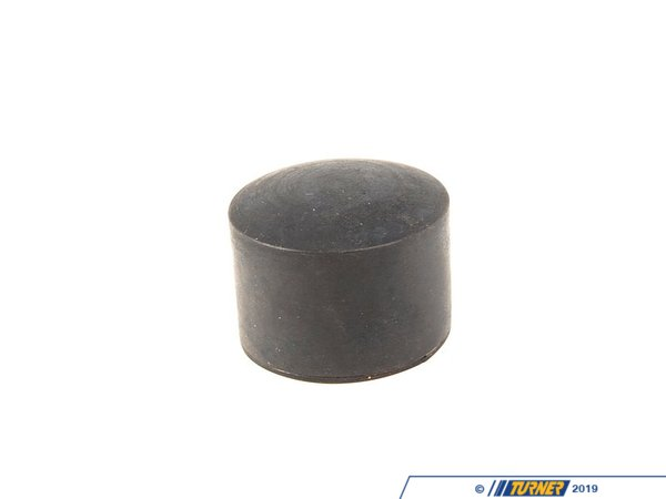 T#7406 - 17111178412 - Genuine BMW Rubber Buffer - 17111178412 - E30,E34,E36,E46,E83,E85 - Genuine BMW -