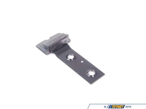 T#10396 - 54137134516 - Sunroof Shade Slider - Left - E46 2003+ - Genuine BMW - BMW