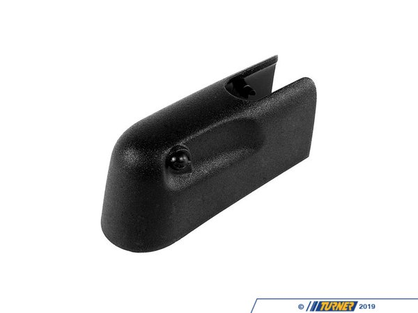 T#10708 - 61627044627 - Genuine MINI Wiper Arm Cover 61627044627 - Genuine Mini -