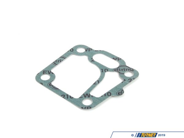 T#35196 - 11421312210 - Genuine BMW Gasket Asbestos Free - 11421312210 - E34,E34 M5 - Genuine BMW -