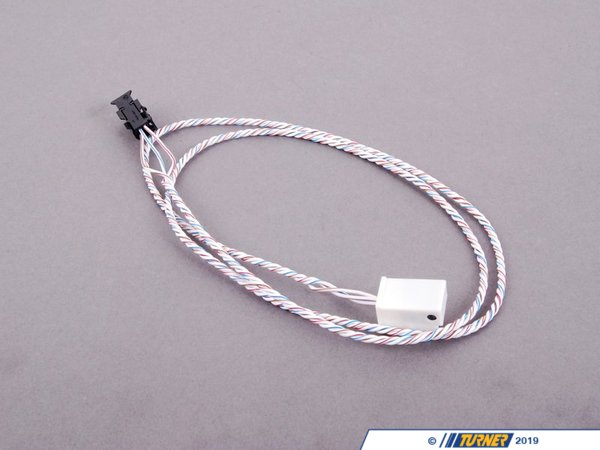 T#189748 - 61120303345 - Genuine BMW Retrofit Cable Set, Connecti - Genuine BMW -