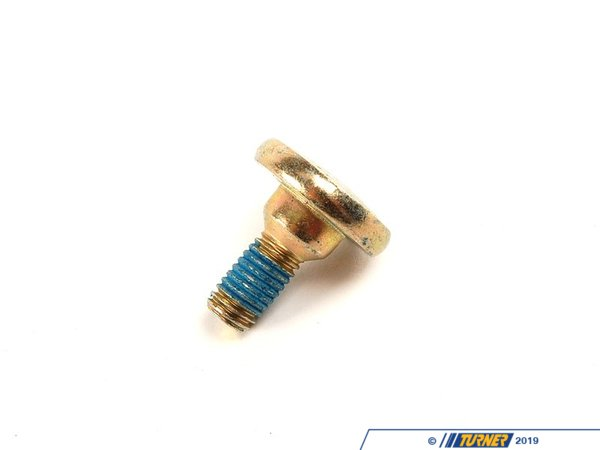 T#77794 - 51121946168 - Genuine BMW Fit Bolt - 51121946168 - E30,E34,E36,E36 M3,E34 M5 - Genuine BMW -