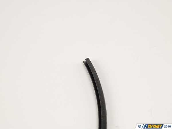 T#25290 - 51138229138 - Genuine BMW Synthetic Strip - 51138229138 - E46,E46 M3 - Genuine BMW -