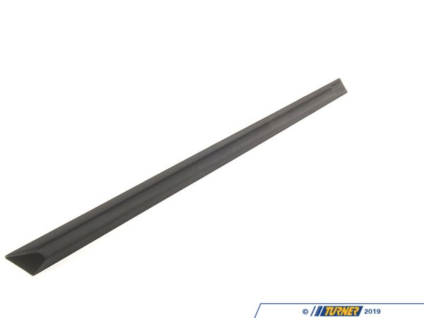 T#8628 - 51131960734 - Genuine BMW Moulding Door Rear Right - 51131960734 - E36 - Genuine BMW Moulding Door Rear Right - This item fits the following BMW Chassis:E36 - Genuine BMW -