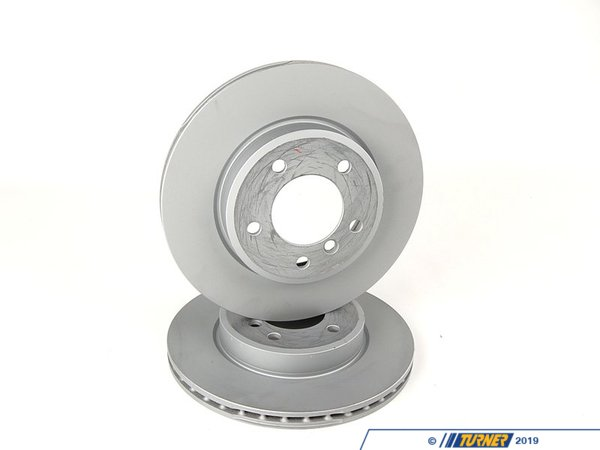 T#341112 - 34111164539 - Plain Rotor - Priced Each - Zimmermann -