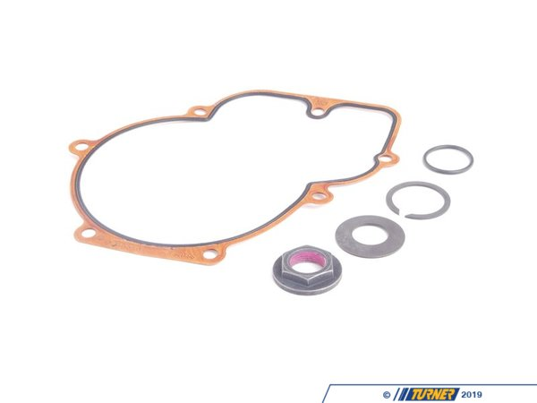 T#51464 - 24137557072 - Genuine BMW Repair Kit, Output Cover Seal - 24137557072 - E39,E46 - Genuine BMW -
