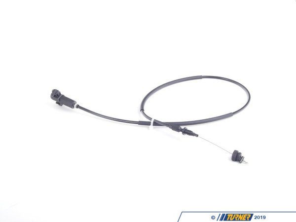 T#21420 - 65718380077 - Genuine BMW Bowden Cable F Cruise Control - 65718380077 - E36 - Genuine BMW -