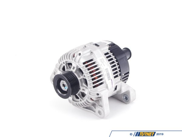 T#14813 - 12317509111 - Genuine BMW At-Compact Alternator 100A - 12317509111 - Genuine BMW -