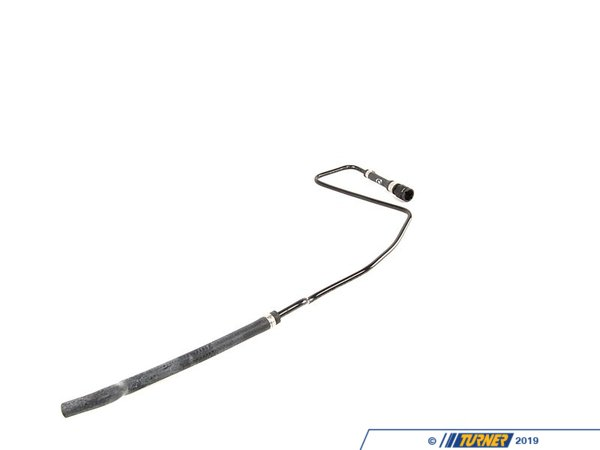 T#6936 - 11531436122 - Coolant Expansion Tank Hose -Z3  - Genuine BMW - BMW