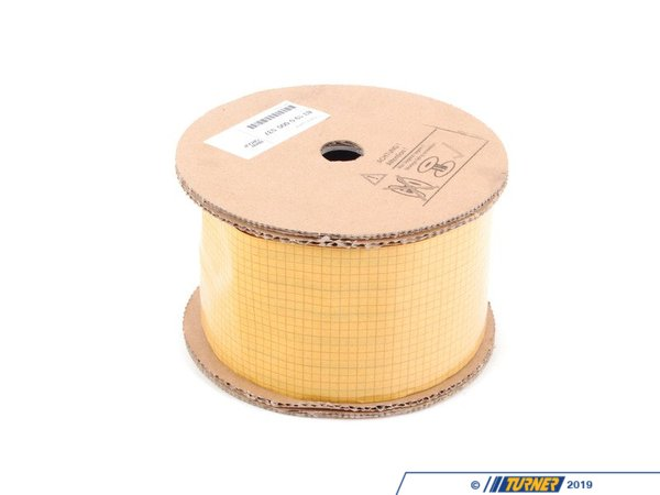 T#14249 - 83190000537 - Genuine BMW Butyl Cord Terostat 2460 B=6mm, L=20M - 83190000537 - Genuine BMW -