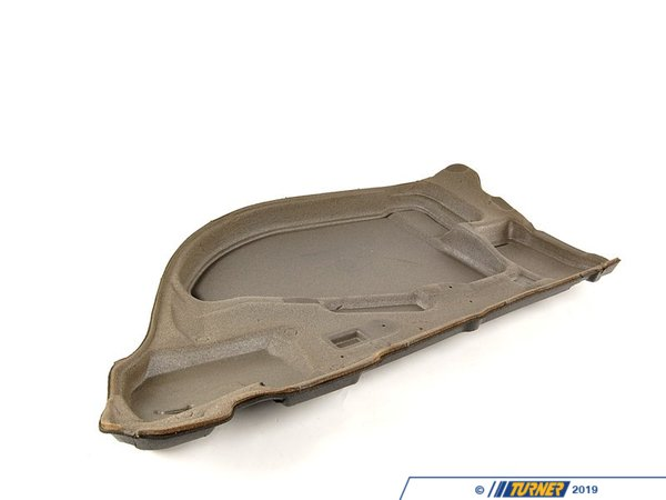 T#115040 - 51488223906 - Genuine BMW Sound Insulating Door Rear Right - 51488223906 - E38 - Genuine BMW -
