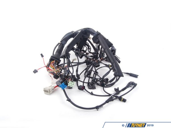 T#40039 - 12517832328 - Genuine BMW Engine Wiring Harness - 12517832328 - E39 M5 - Genuine BMW -