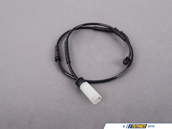 T#23072 - 34359804833 - Genuine MINI Brake Pad Wear Sensor, Front - 34359804833 - Genuine Mini -