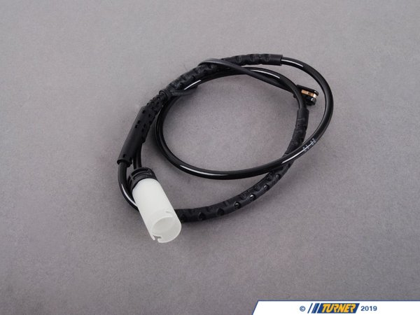 T#23073 - 34359804834 - Genuine Mini Brake Pad Wear Sensor, Rear - 34359804834 - Genuine MINI -