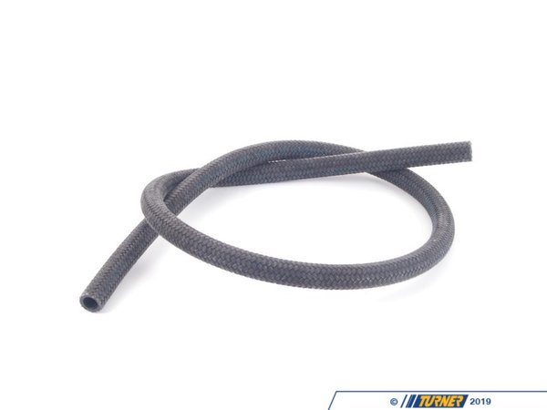 Genuine BMW Genuine BMW Fuel Tank Vent Hose - E21 320i, E30 16121177553