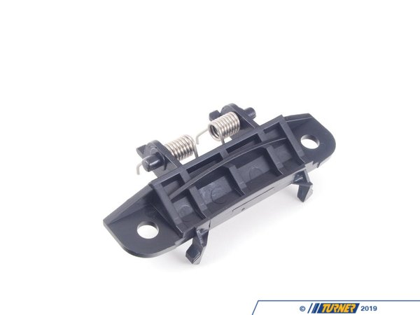 T#76229 - 51117142159 - Genuine BMW Supporting Bracket - 51117142159 - E65 - Genuine BMW -