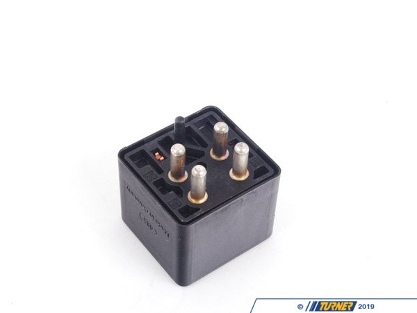 T#23086 - 34511157426 - Genuine BMW Relay Electr.Drive - 34511157426 - E30,E34,E30 M3,E34 M5 - Genuine BMW -