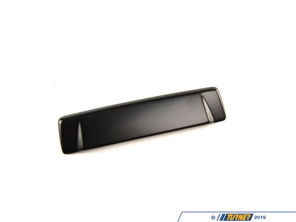 T#9182 - 51211923996 - Genuine BMW Handle - 51211923996 - E30,E30 M3 - Genuine BMW -