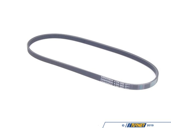 T#14464 - 11287512971 - Engine Belt - Ribbed V-belt 11287512971 - Continental -