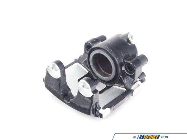 T#5437 - 34112282617 - Brake Caliper - New - Front Left - E46 M3 - This is the front left brake caliper for the E46 M3 including CSL / ZCP models. We have an E46 M3 CSL brake conversion kitif you are looking to upgrade. These also fit the E85, E86 MZ4.This item fits the following BMWs:2001-2006  E46 BMW M3, M3 CSL, M3 Competition Package (ZCP)2006-2008  Z4 BMW Z4 M Roadster M Coupe - Genuine BMW - BMW