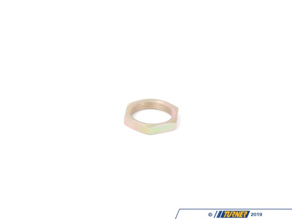 T#144799 - 61628351869 - Genuine BMW Hex Nut - 61628351869 - E34,E46,E46 M3 - Genuine BMW -