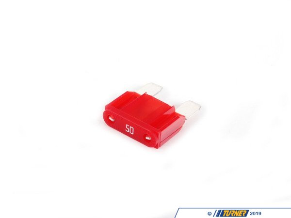 T#140873 - 61138367154 - Genuine BMW Fuse Maxi, Red - 61138367154 - Genuine BMW -