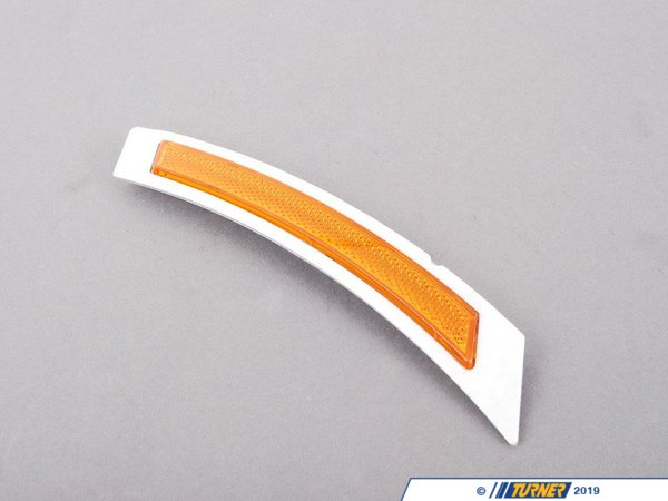 T#147596 - 63147185743 - Genuine BMW Side Reflector Left - 63147185743 - Genuine BMW -