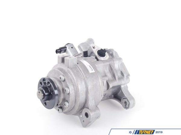 T#58406 - 32416788906 - Genuine BMW Tandem Hydraulikpumpe Lfr 540 - 32416788906 - F01 - Genuine BMW -