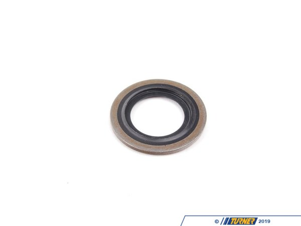 T#40742 - 12617546239 - Genuine MINI Gasket Ring - 12617546239 - Genuine Mini -