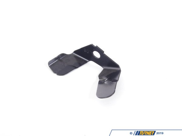 T#71880 - 41217145356 - Genuine BMW Bracket, Side Panel, Centre Right - 41217145356 - E90 - Genuine BMW -