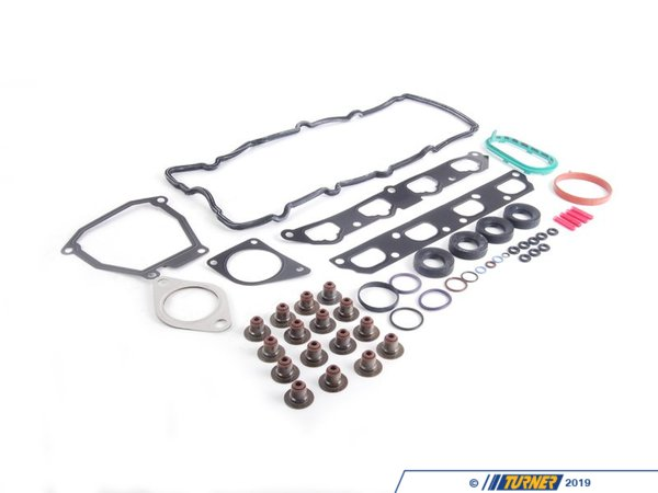 T#30867 - 11120147561 - Genuine MINI Gasket Set Cylinder Head Asb - 11120147561 - Genuine Mini -
