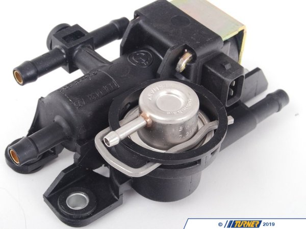 T#41559 - 13311438795 - Genuine BMW 3/2 Directional Control Valve - 13311438795 - E46 - Genuine BMW -