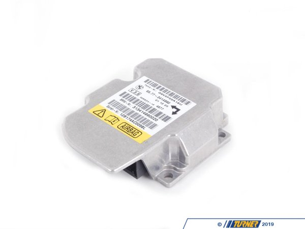 T#154950 - 65773414990 - Genuine BMW Control Unit Airbag - 65773414990 - E83 - Genuine BMW -