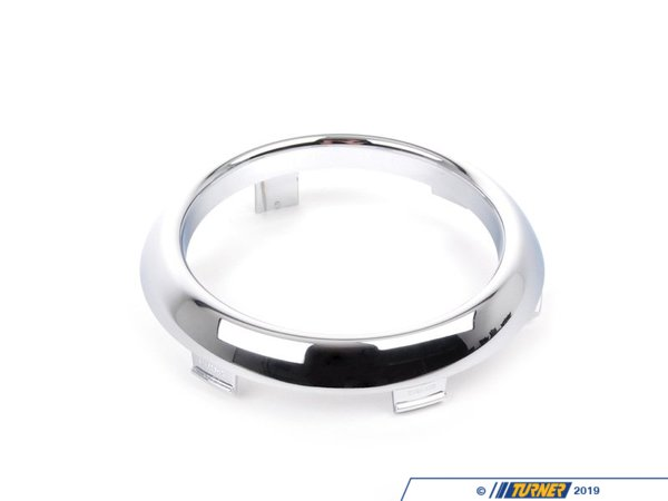 T#83581 - 51167127912 - Genuine MINI Trim Ring, Parking Brake Con - 51167127912 - Genuine MINI -